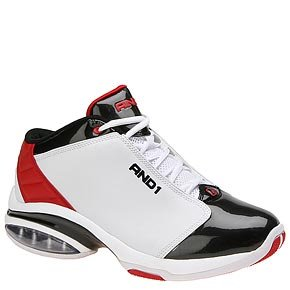 Buy And 1 Men's First Step Mid Basketball Shoe