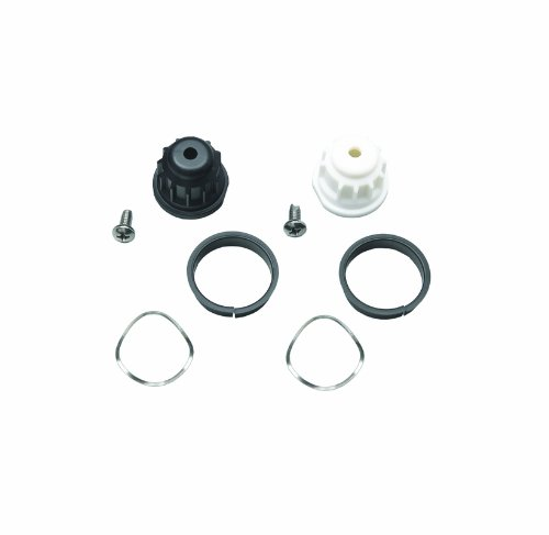 Moen 97556 Monticello Handle Adapter Kit for Mini Widespread and Roman Tub Faucets