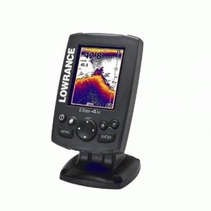 Lowrance ELITE-4X HDI 83/200+455/800 Fishfinder