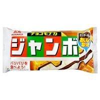 森永乳業 チョコモナカ ジャンボ 20個