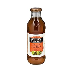 Tazo Bottled Iced Blends Tea (12x13.8oz)