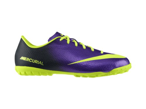 Nike Mercurial Victory Iv Tf 10 Us Electro Purple/Black/Volt back-1044138