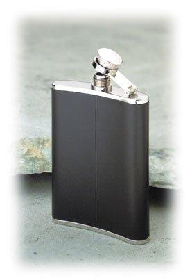 Relags-Trinkflasche-Flachmann-Leder-Gre-180-ml