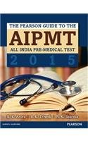 The Pearson Guide to the AIPMT 2015