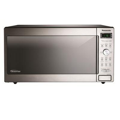 Panasonic 1250 Watt Microwave