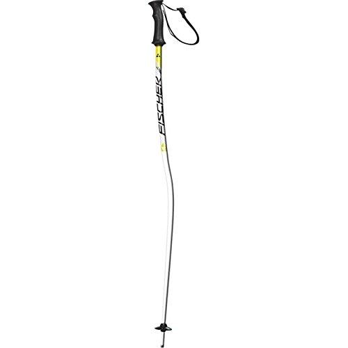 Fischer - FISCHER - Batons Skis - RC4 WORLDCUP GS Jr Blanc - tailles: 100
