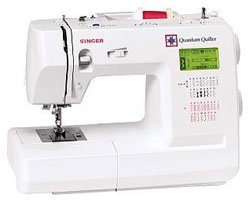 Singer Sewing Machine 7380