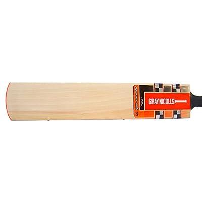 Gray-Nicolls GN-3 Maverick F1 English-Willow Cricket Bat