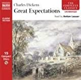 Great Expectations: Unabridged (Naxos Complete Classics)