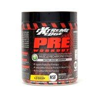 Extreme Edge Pre Workout Savage Lemon Bluebonnet ..66 lbs Powder
