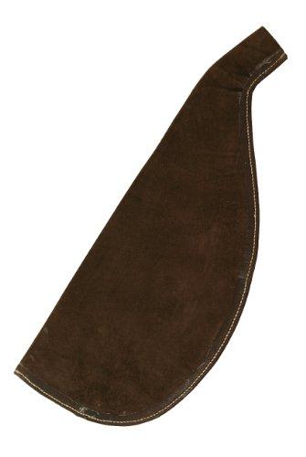 Leather Bagpipe Bag, Miniature