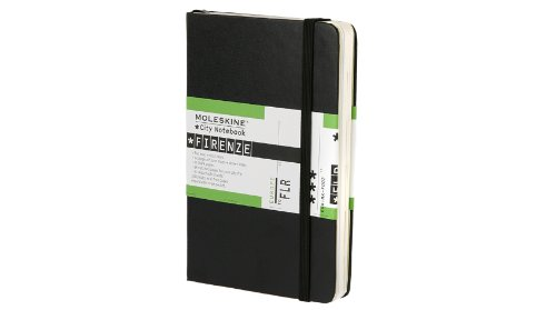 Moleskine City Notebook Florence