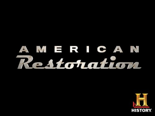 "Hit Series ""American Restoration"" Returns With All-New Episodes"