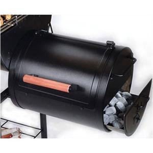 Char-Griller at Lowe's: Super Pro Charcoal Grill for $99.00 - grill