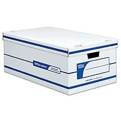 Awesome  Office School Supplies Office Storage Supplies Storage File Boxes