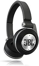 【国内正規品】JBL Synchros E40BT 密閉型オンイヤーワイヤレスヘッドホン Bluetooth対応 ブラック  E40BTBLK