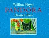 Pandora (0224023527) by Mayne, William