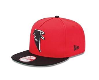 NFL Atlanta Falcons Team Flip Historic 9Fifty Snapback Cap by New Era