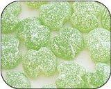 Sour Patch Apples Gummi Gummy Candy 5 Pound Bag Bulk