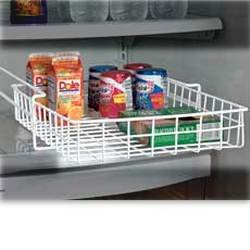 EZ Slide Refrigerator Drawer