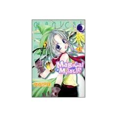 Magical�~miracle 4 (ID�R�~�b�N�X ZERO-SUM�R�~�b�N�X)