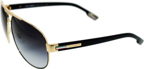 Gold Sunglasses Mens Sunglasses 1081/8g Gold