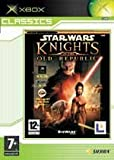Star Wars: Knights of the Old Republic (Xbox Classics)