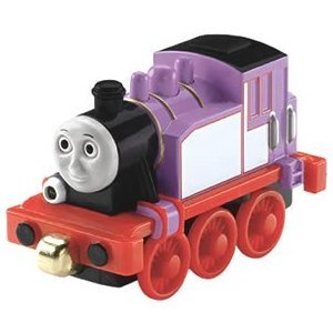 Thomas & Friends Take-n-Play Talking Rosie NEW Die Cast