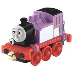Thomas & Friends Take-n-Play Talking Rosie NEW Die Cast