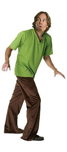 Rubie's Costume Co - Shaggy Std Size Adult