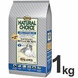 ニュートロ ナチュラルチョイス シニア ライス&チキン ドーナッツ粒 1kg