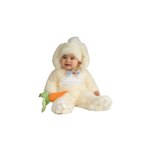 Vanilla Bunny Noahs Ark Costume - Infant