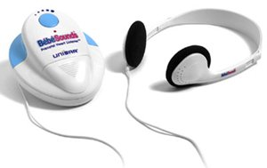 Cheap BEBE SOUND BEBE-BE003 Prenatal Heart Listener w/ 1 H (BE003)