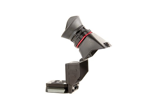 AUTHENTIC KAMARAR QV-1 M LCD VIEW FINDER FOR MIRRORLESS CAMERAS CANON T4I PANASONIC GH2 GH3 SONY A7 A7R