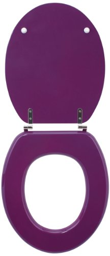 Wirquin-Colors-Line-20717955-Toilet-Seat-Plum-Coloured