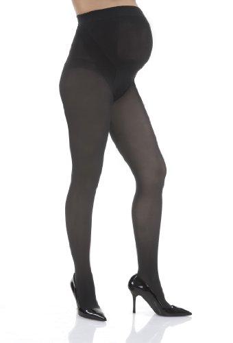 pietro-brunelli-milano-collants-de-grossesse-40-deniers-gris-taille-xs