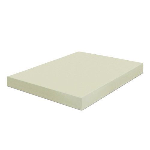 Best Price Mattress 6 Inch Memory Foam Mattress Twin New Ebay