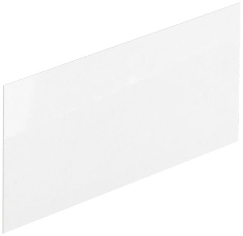"Thomas 2950-001T Plain Microscope Slide, 3"" Length X 1"" Width (Case Of 1440)"