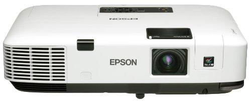 EB 1830 Epson EB 1830 - Projecteur LCD - 3500 ANSI lumens - XGA (1024 x 768) - 4:3 - LAN