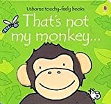 Fiona Watt That's Not My Monkey