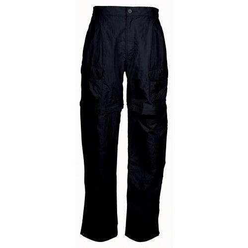 Royal Robbins Women's Classic Zip N' Go Pant,JET BLACK ,16-Short (Royal Robbins Womens Pants compare prices)