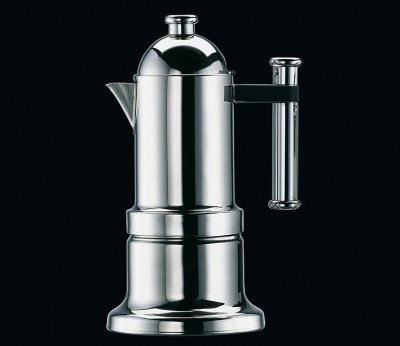 Cilio-Dichtungsring-Gre-4-Tassen-zu-Espressokocher-Kontessa-Klassika-Spanish