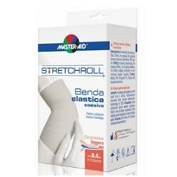 Pietrasanta Pharma SpA Benda El Maid Stretchroll 8 cm x4 mt