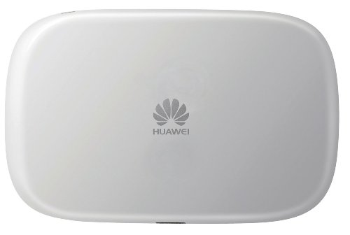 Lanlan Huawei E5331 21 Mbps 3G Mobile Wifi Hotspot (3G In Europe, Asia, Middle East, Africa & T-Mobile Usa)