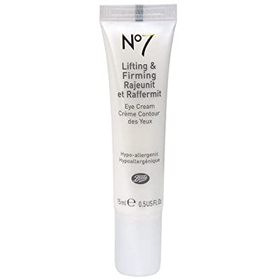 Best Cheap Deal for No7 Lifting & Firming Eye Cream by Boots Retail USA Inc - Free 2 Day Shipping Available
