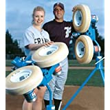 Jugs Combo Pitching Machine by Jugs