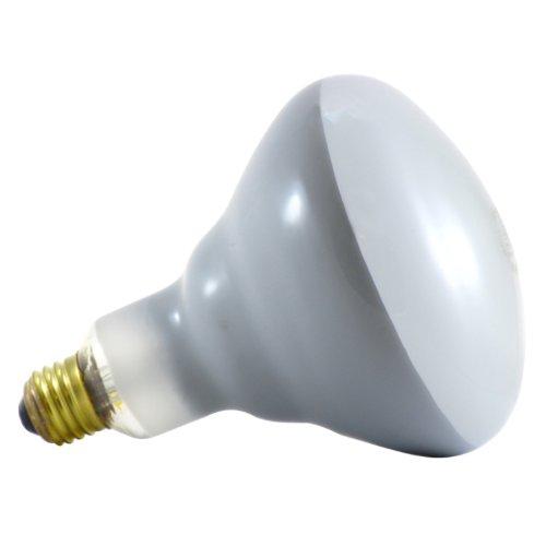 Havells 03208 Incandescent 120-Watt Medium BR40 Flood Light Bulb
