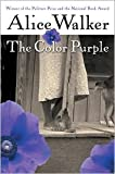 The Color Purple 1st (first) edition Text Only
