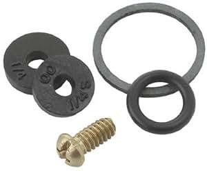 Brass Craft Sl0662 Sterling Tub Repair Kit Faucet Trim Kits