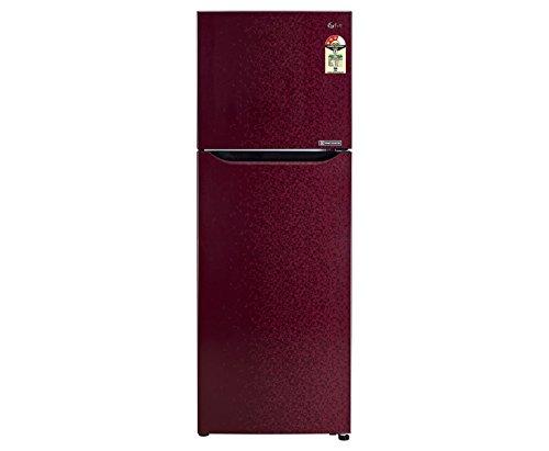 LG GL-B292SWCM 258 Litres DOuble Door Refrigerator